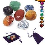 Piedras Chakras, Piedras Naturales, Piedras energéticas, Piedras naturales, Piedras...