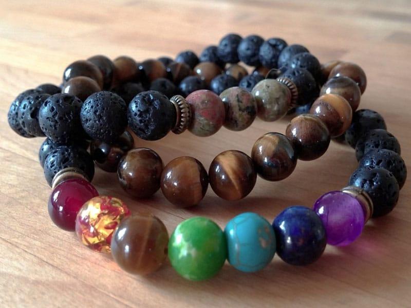 Comprar piedras chakras