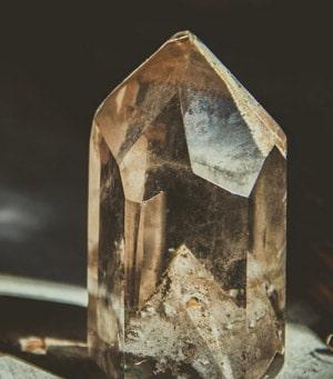 cristal de cuarzo propiedades