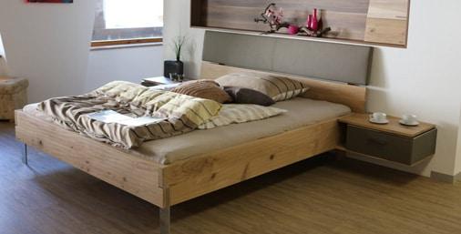 Feng Shui cama