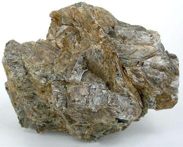 Piedra broncita mineral