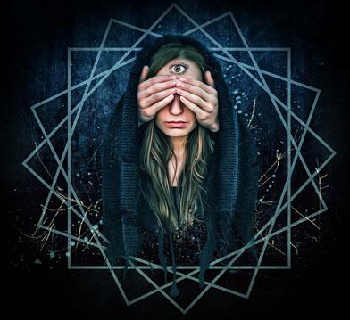 Tercer ojo poderes