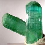 turmalina verde significado