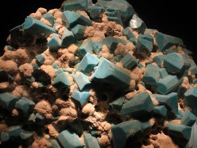 amazonita mineral propiedades
